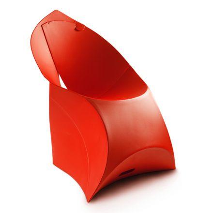 Flux chair opvouwbare stoel