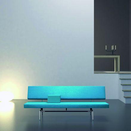 Spectrum slaapbank Martin Visser BR 02.7