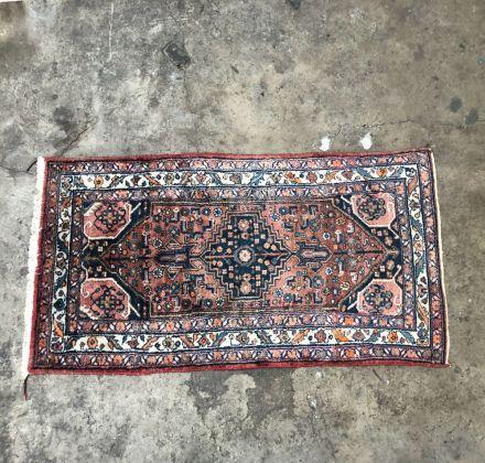 Perzisch tapijt 113x192cm
