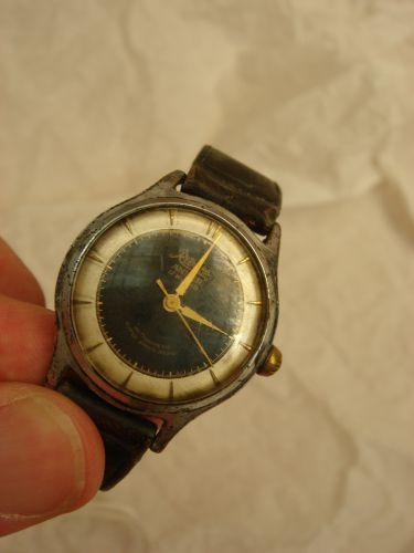 anker herenhorloge