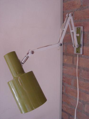 Brevettato schaarlamp