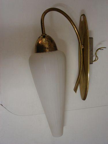 Wandlamp jaren 50