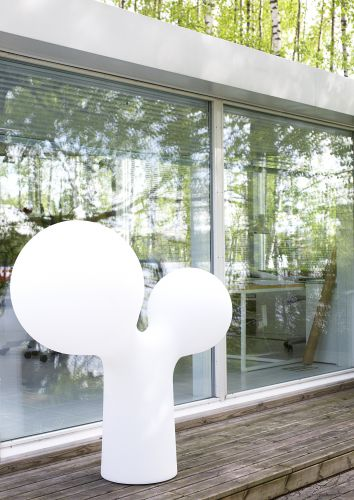 Innolux Double Bubble buitenlamp