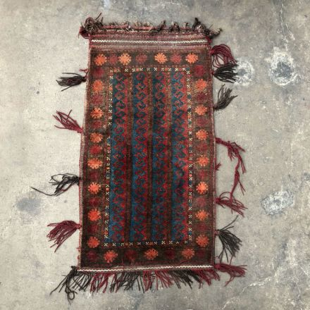 Kamelentas / Perzisch tapijt 110x60cm