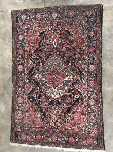 Perzisch tapijt 200x140cm