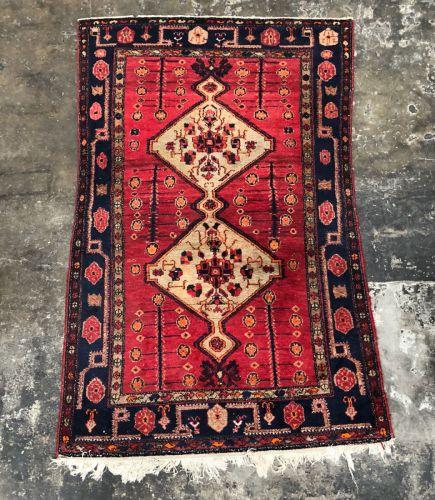 Perzisch tapijt 230x135cm