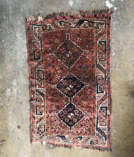Perzisch tapijt 84x125cm