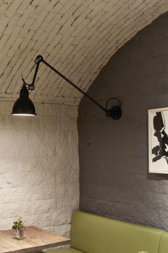 Lampe Gras No 304XL90 INDOOR