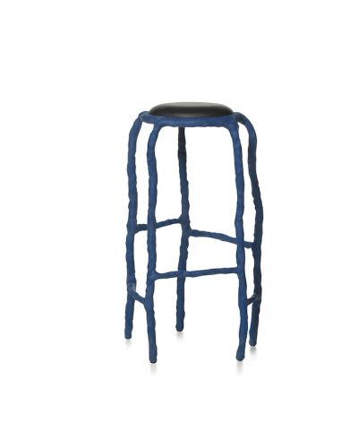 Plain Clay Barstool
