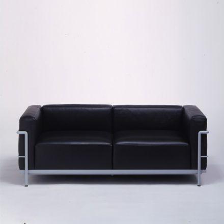 Cassina LC 3 Le Corbusier