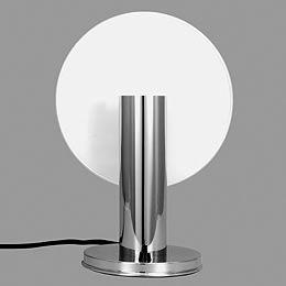 Tafellamp DS 36 Chr van Tecnolumen