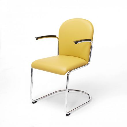 Gispen 413RH stoel (dezaak)
