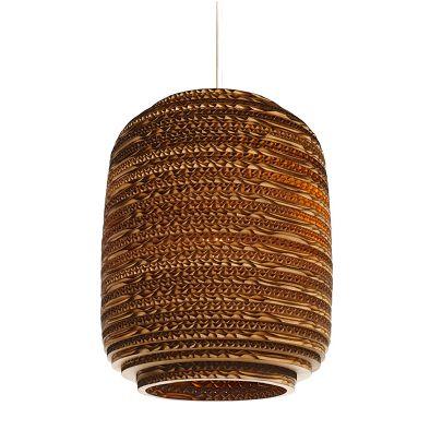 Ausi hanglamp van Graypants