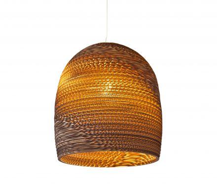 Bell hanglamp van Graypants