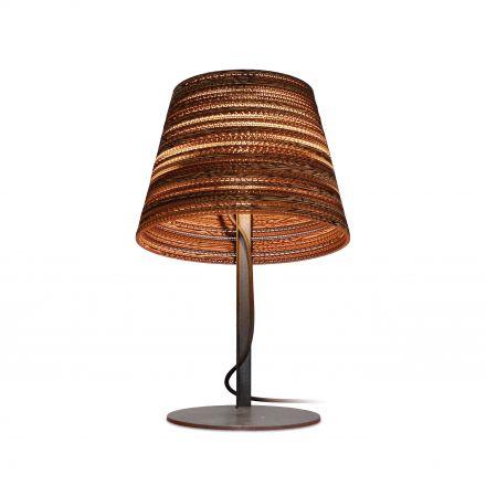 Tilt tafellamp van Graypants
