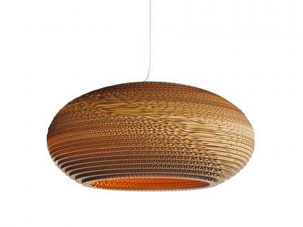 Disc hanglamp van Graypants