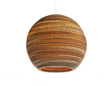 Moon hanglamp van Graypants