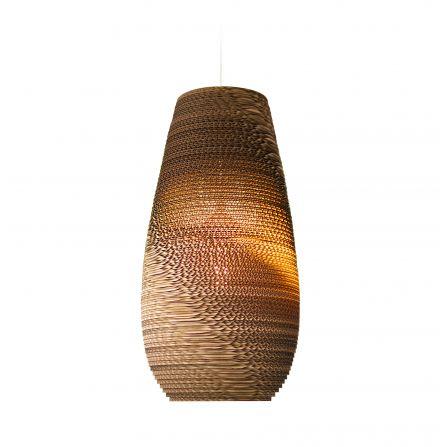 Drop hanglamp van Graypants