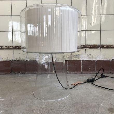 Marset glazen tafellamp Mercer