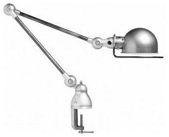 Jieldé tafellamp loft D4040