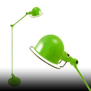 Jieldé vloerlamp signal SI833