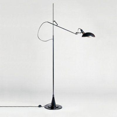 Vloerlamp Switch On van Lambert (dezaak)