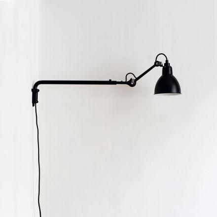 Lampe Gras wandlamp muurlamp No 203