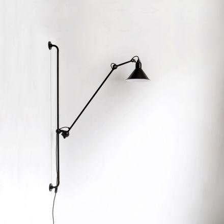 Lampe Gras wandlamp No 214