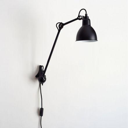 Lampe Gras wandlamp muurlamp No 222