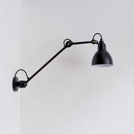 Lampe Gras Wandlamp