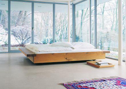 e15 Bed Noah