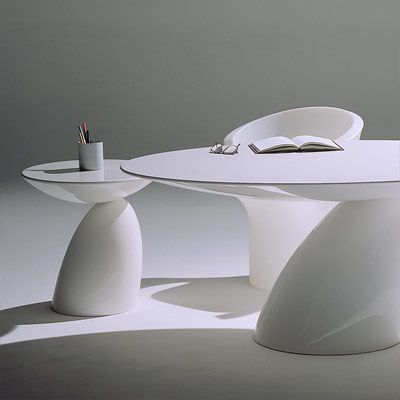 parabel side en dining table