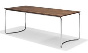 Gispen Today tafel GT1101RH (dezaak)