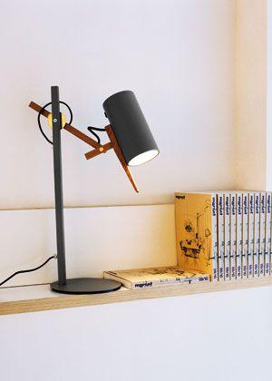 Marset tafel/bureaulamp Scantling S