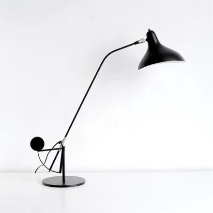 Schottlander bureaulamp DCW Mantis BS3