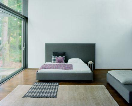 e15 Bed Pardis