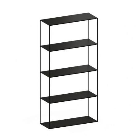 Zeus slim irony rack (dezaak)