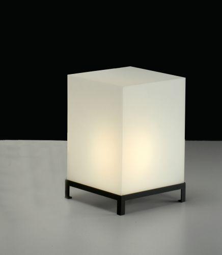 Zeus vloerlamp Star Cube klein
