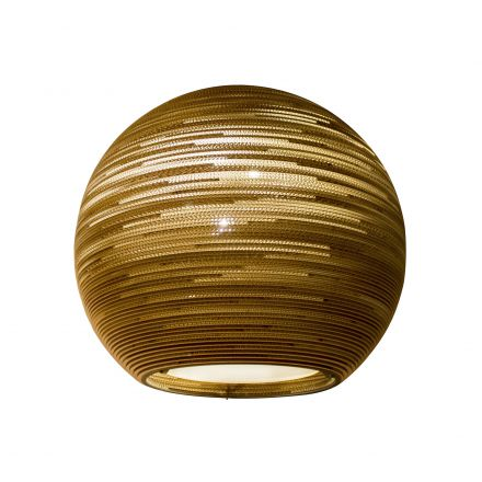 Sun hanglamp van Graypants