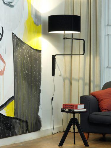 Functionals wandlamp Swivel Wall