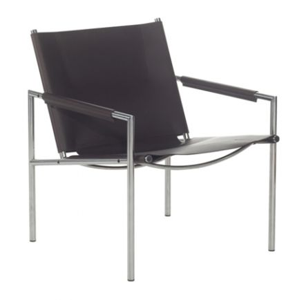 Spectrum fauteuil Martin Visser tuigleder