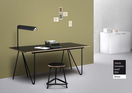 Müller Desk T22