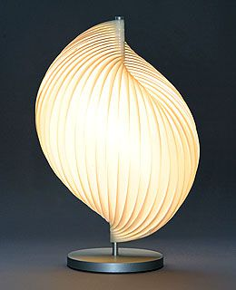 "Tafellamp ""La Perle""  van Tecnolumen"