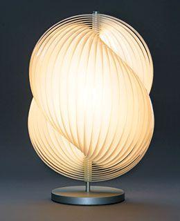 "Tafellamp ""Escargot2"" van Tecnolumen"