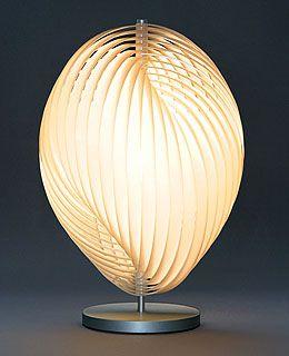 "Tafellamp ""Mon Coeur"" van Tecnolumen"