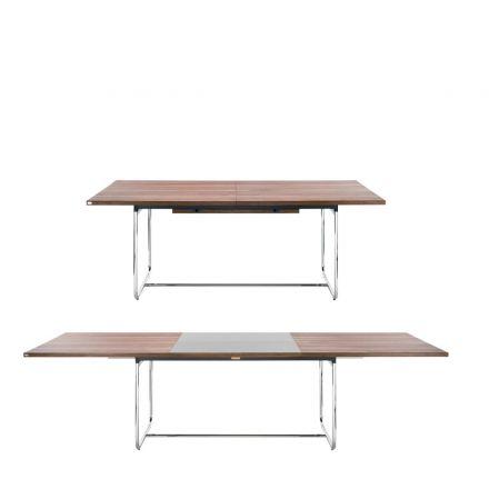 Thonet S1072 tafel