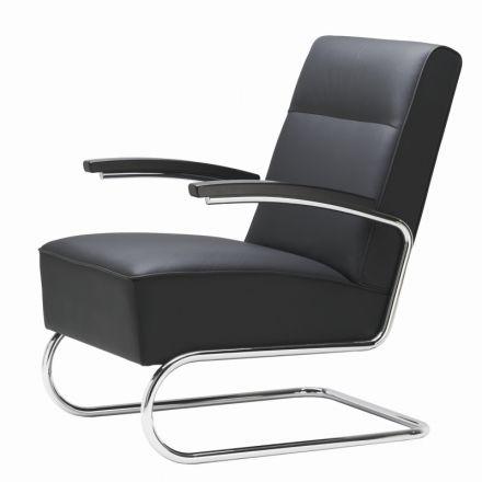 Thonet fauteuil S412