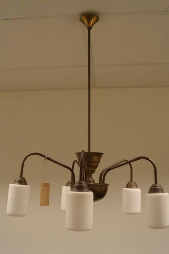 hanglamp jaren 50