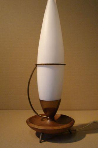 matglazen sfeerlampje