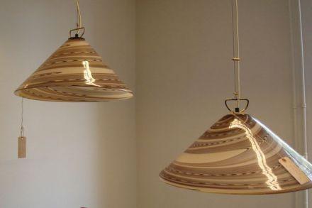 set murano hanglampen